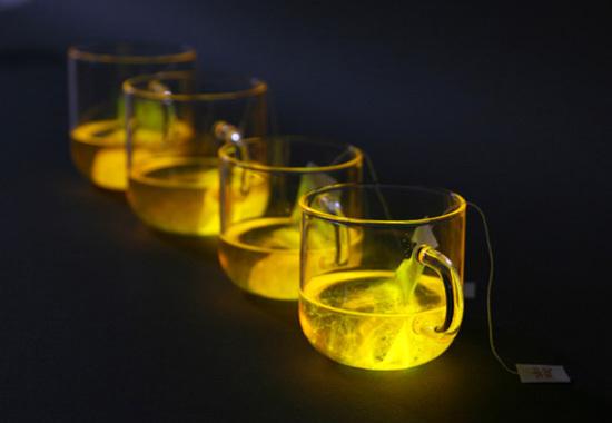 Светлый чайотWonsik Chae. Изображение № 1.
