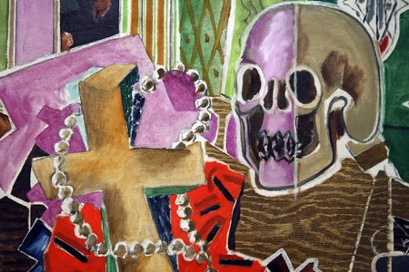 Georges Braque. Изображение № 19.