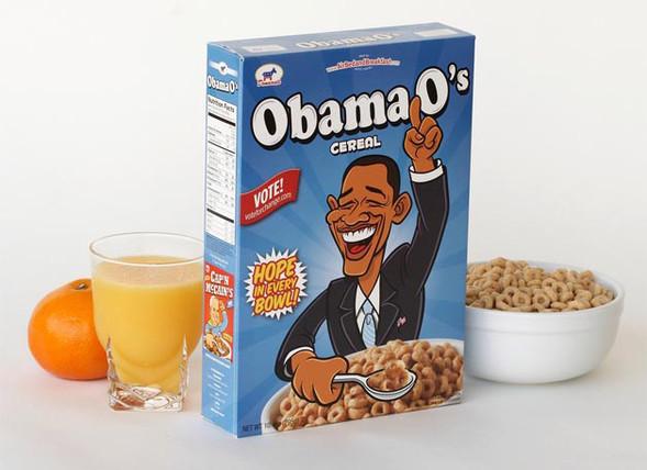 Obama products. Изображение № 24.
