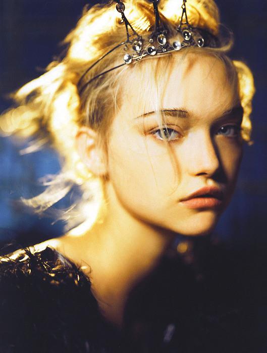 Мечты Болливуда (Vogue India October 2007). Изображение № 4.
