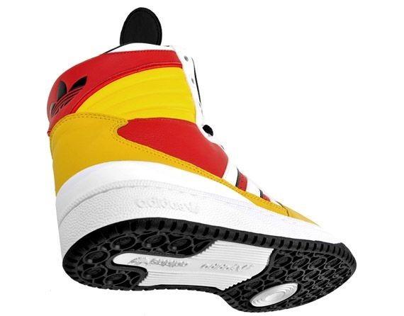 Adidas и Микки Маус. Изображение № 4.
