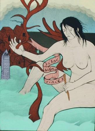 Новые имена: 30 художников, которых будут обсуждать в 2012-м. Изображение № 109.