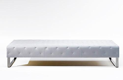 Минималистский диван Jazz от Matteograssi. Изображение № 5.