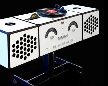 RR226 вашдомашний музыкальный робот. Изображение № 2.