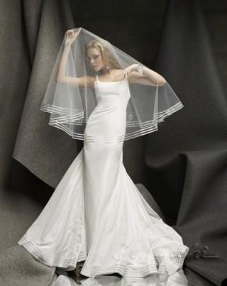 """""""Выбираем свадебное платье!"""" 93 идеи ведущих дизайнеров. Изображение № 79."""