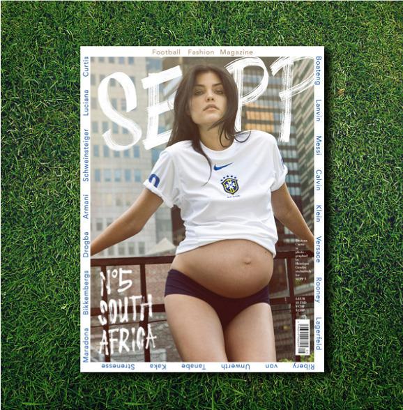 Заметки на полях: Журналы о футболе, которые на самом деле интересно читать. Изображение №3.