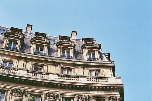 Изображение 96. Париж.. Изображение № 13.