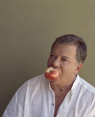 Портреты известных отChris Buck. Изображение № 82.