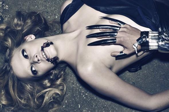 Модель Lara Ston. Изображение № 5.
