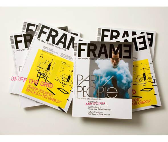 8 журналов об интерьерах. Изображение № 60.