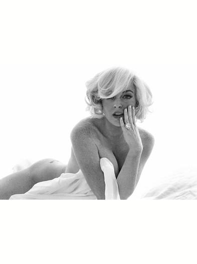 15 съёмок, посвящённых Мэрилин Монро. Изображение №85.