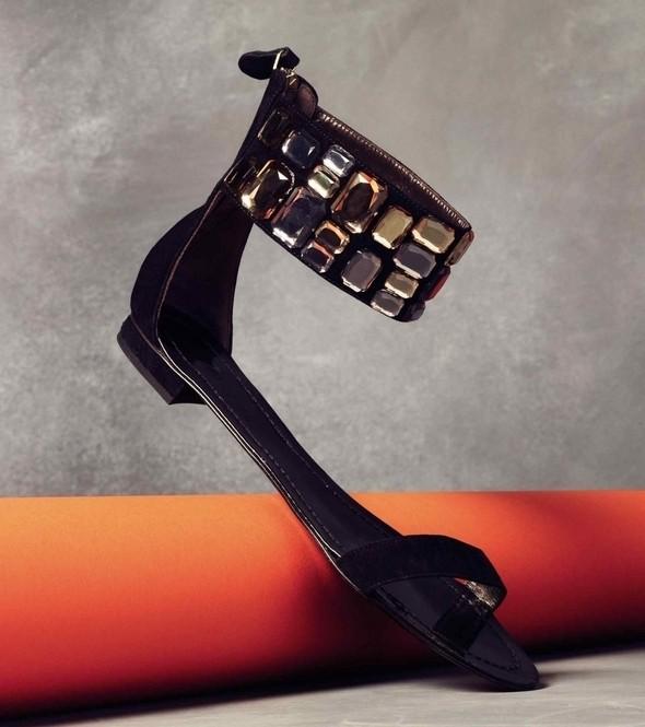 Изображение 59. Лукбуки: Roberto Cavalli SS 2011.. Изображение № 59.