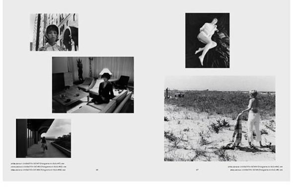 6 альбомов о женщинах в искусстве. Изображение №30.