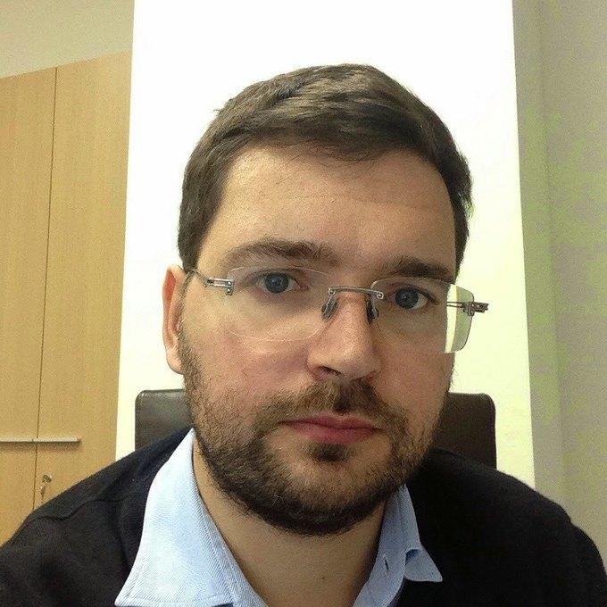 Борис Добродеев. Изображение № 1.