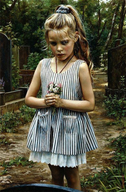 Мастер живописи — Слава Грошев (Slava Groshev). Изображение № 4.