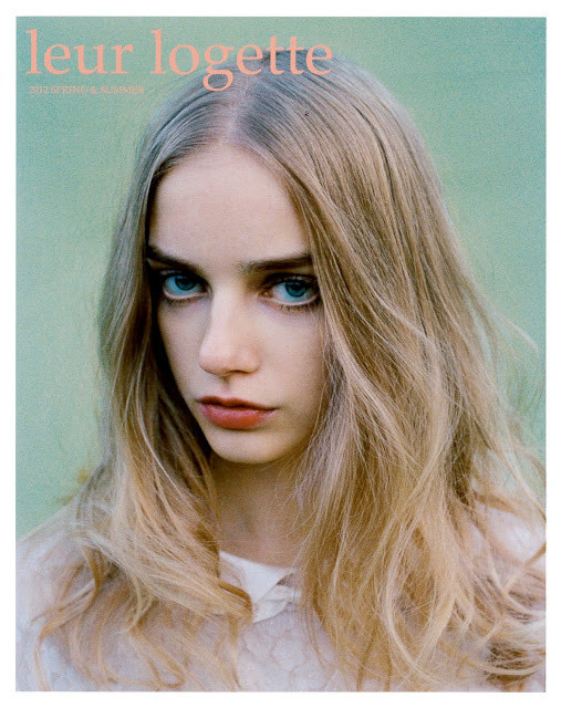 Обложки: Vogue, Used, Fat и другие. Изображение № 5.
