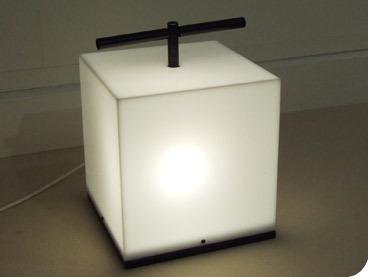 Надувные лампы идругие идеи David Hupton иYve Thelerm. Изображение № 8.