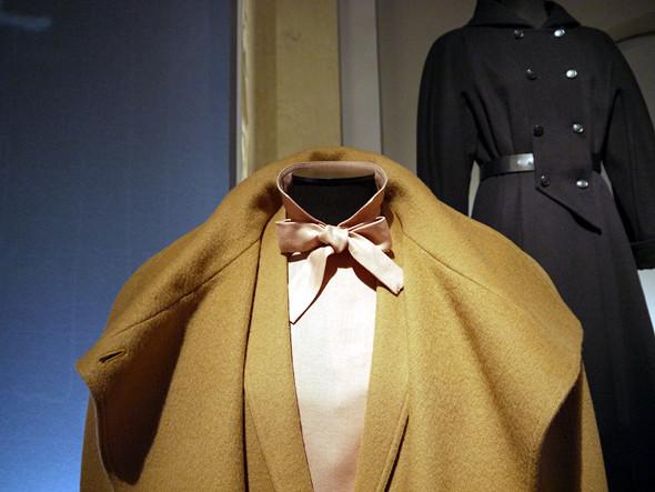 Выставка: «Пальто! Max Mara, 60 лет итальянской моды». Изображение № 18.