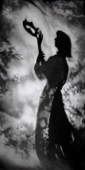 Призрачные мечты Susan kaeGrant. Изображение № 10.