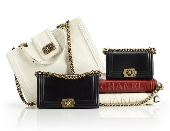 Изображение 10. Новая сумка Chanel.. Изображение № 8.