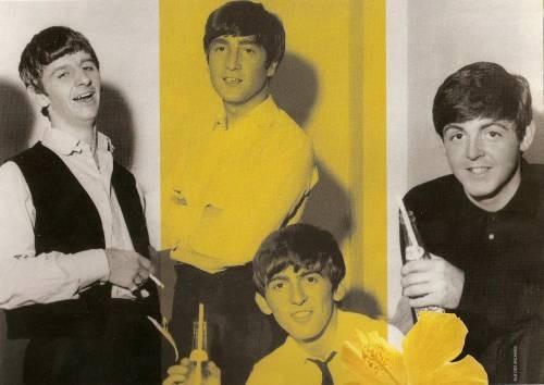 The Unseen Beatles. Изображение № 14.