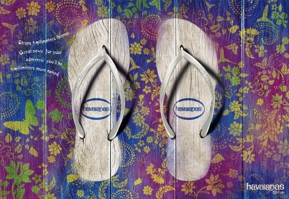 Havaianas: Wonderbra для ног. Изображение № 33.