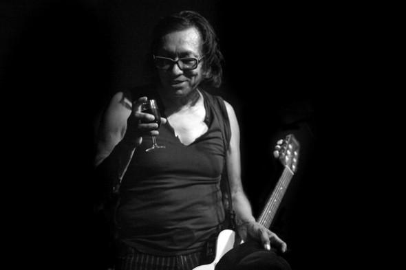 Плотник с гитарой, или Документальный фильм о Сиксто Родригесе на ММКФ. Изображение № 3.