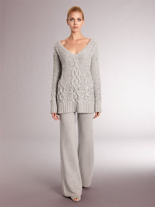 Donna Karan: Cashmere Collection. Изображение № 3.