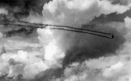 Аэрошоу – фотограф Филипп Толедано. Изображение № 12.