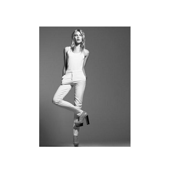 American Women: совместный проект Брайана Адамса и Calvin Klein. Изображение № 11.