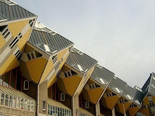 Оригинальная архитектура. Необычные здания. Изображение № 80.