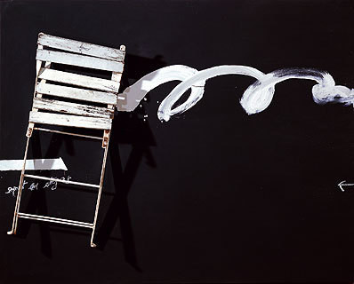Antoni Tapies. Изображение № 43.