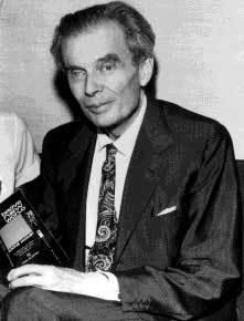 Aldous Leonard Huxley. Изображение № 1.