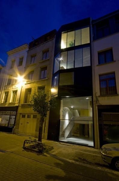 Дом для Архитекторов. Изображение № 3.