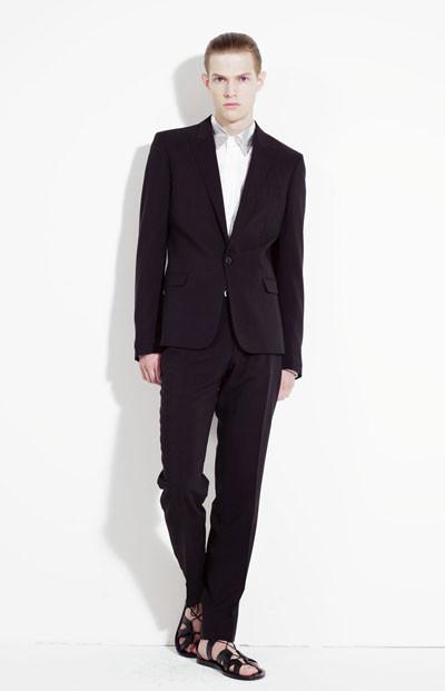 Лукбуки: мужская мода весной. Изображение № 54.