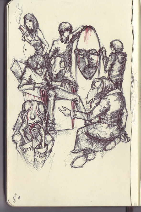 Scrawls. Изображение №3.