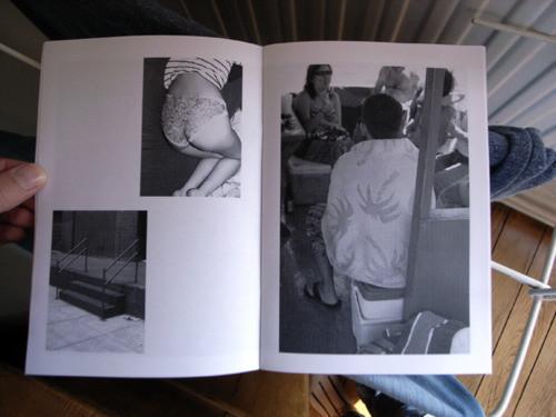 Изображение 23. 5 блогов о независимых фотокнигах и зинах.. Изображение № 50.