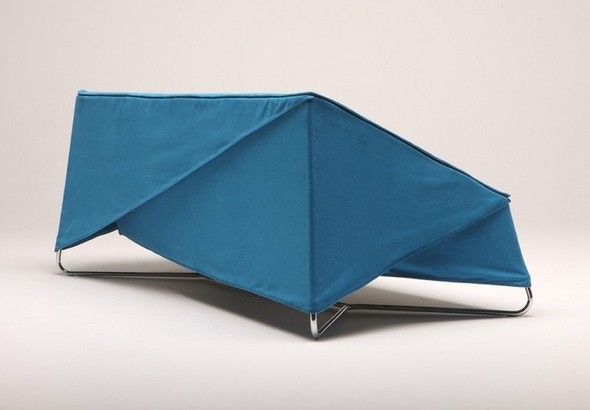 Мебель-«оригами» от Biesse. Изображение № 9.