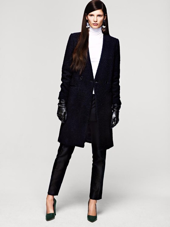 Лукбуки: H&M, Free People, Mango и Zara. Изображение № 14.
