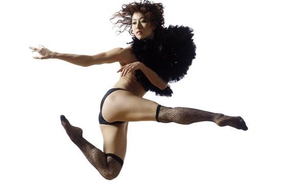 Фотография и балет. Изображение № 10.