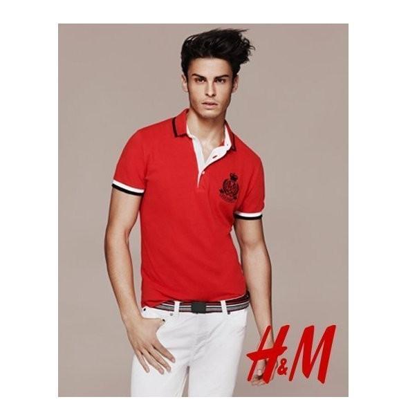 Мужские рекламные кампании: Zara, H&M, Bally и другие. Изображение № 43.