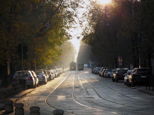 Достопримечательности Милана. Изображение № 9.