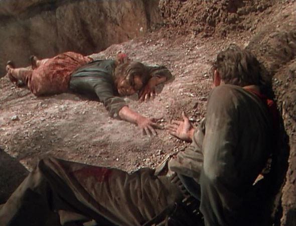 «Дуэль под солнцем» (1946) Кинга Видора. Изображение № 37.
