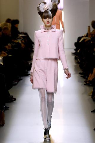 Неделя моды в Париже: Haute Couture. Изображение № 29.