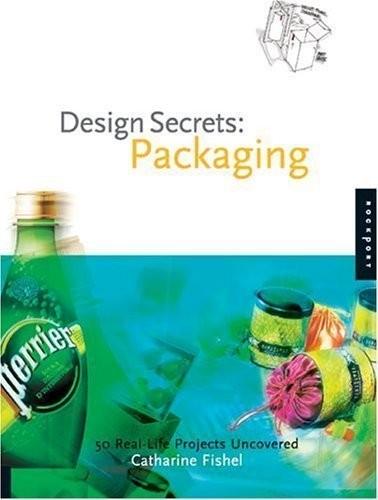 Изображение 50. Книги и альбомы про упаковку: какие они бывают.. Изображение № 48.