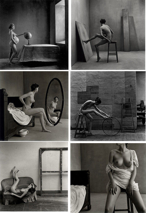 Christian Coigny. photografs. Изображение № 2.