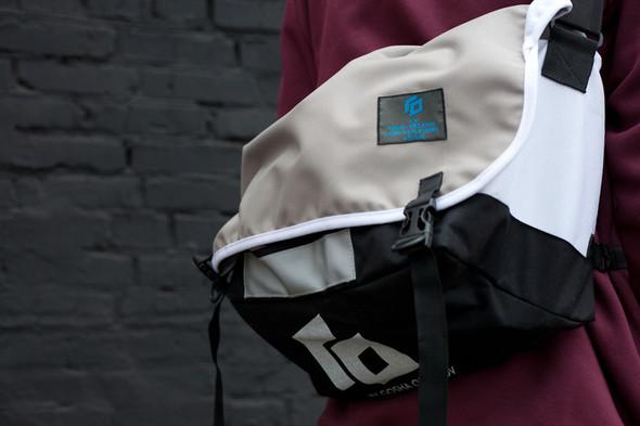 Good Local — детали / сумки и рюкзаки от Гоши Орехова. Изображение № 8.