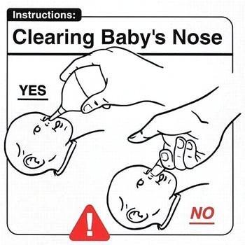 Инструкция поэксплуатации младенца. Изображение № 25.