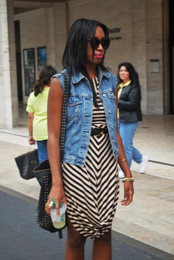Street Fashion @ NYFW. Изображение № 2.