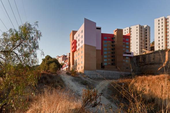 Социальное жилье в Мексике. Изображение № 7.